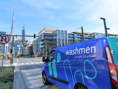 UAE's Washmen offering 30 percent discount