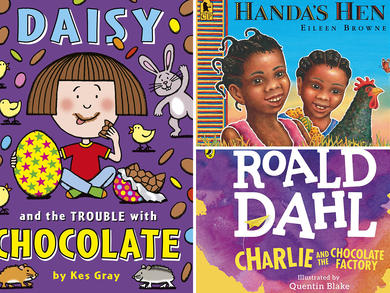 Three hot reads for kids in the UAE