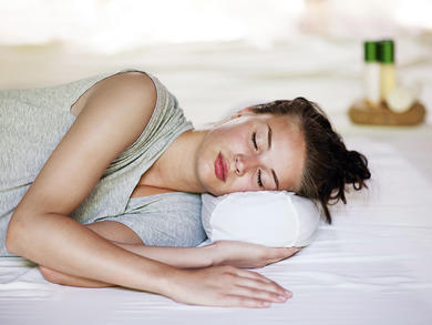 Five top ways to get a good night's sleep in the UAE
