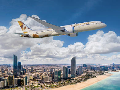 Abu Dhabi's Etihad Airways launches campaign to help refugees affected by COVID 19