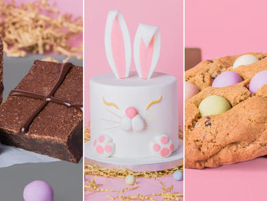 UAE's SugarMoo now delivering Easter desserts