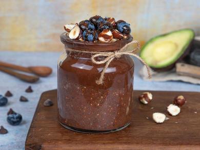 Recipe: Vegan chia pudding from Dubai's Chia Jar