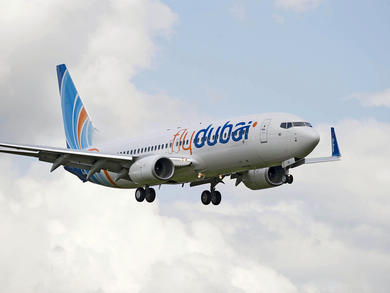 flydubai launches 13 repatriation flights across Europe and Middle East