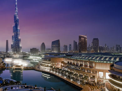 The Dubai Mall launches a new virtual store