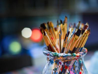 Dubai's thejamjar now hosting virtual art prompts