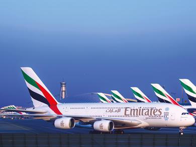 Emirates Airline resumes select passenger flights until June 30