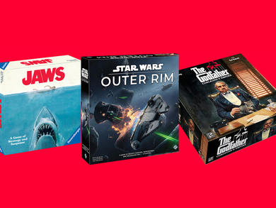 Eight brilliant board games for movie-lovers in the UAE