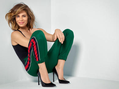 Get a discounted annual pass to US fitness star Jillian Michaels' fitness app in the UAE