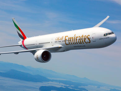 Dubai's Emirates expands passenger flights to 48 destinations this July