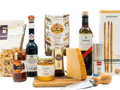 Ramadan 2020: Jones The Grocer launch food hampers and charity initiative