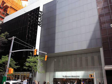 Explore the MoMA's most famous exhibitions for free from the UAE