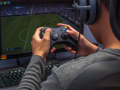 A Ramadan gaming challenge is taking place to raise money for Covid-19 relief in the UAE