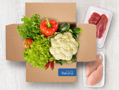 Abu Dhabi's Saadiyat Rotana launches ingredients boxes for popular dishes