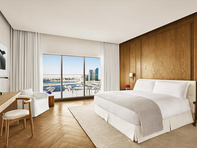Abu Dhabi EDITION launches staycation package for Eid al-Fitr