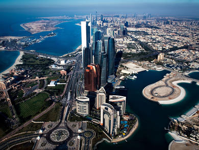 Abu Dhabi launches cleanliness certification for hotels and tourist attractions