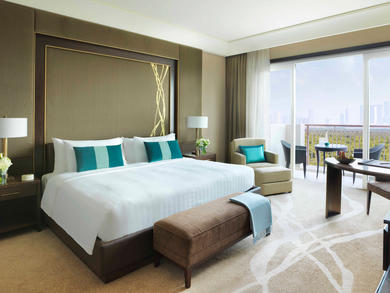 Abu Dhabi's Eastern Mangroves Hotel and Spa launches Eid staycation deal