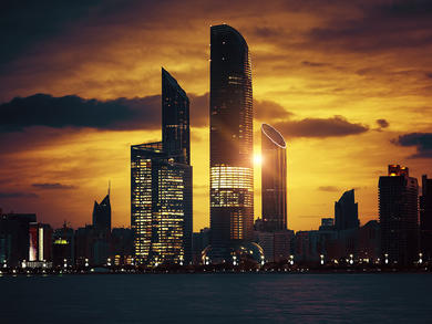 Hotel facilities in Abu Dhabi prepare to reopen