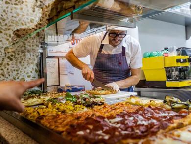 Learn the secrets of baking with Marmellata in Abu Dhabi