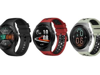 Review: Huawei Watch GT 2e