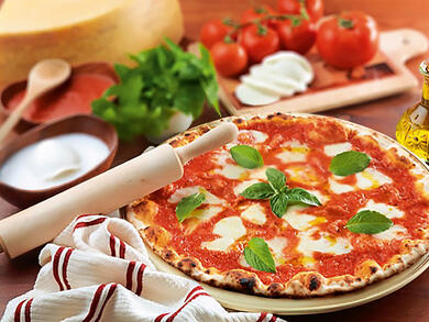 800 Pizza launches new branch on Reem Island in Abu Dhabi