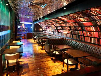 Abu Dhabi Irish bars worth visiting