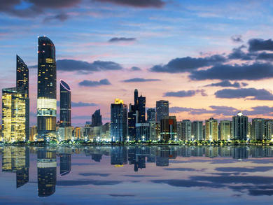 Your one day Abu Dhabi itinerary