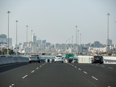 Abu Dhabi restricts entry and exit from emirate and regions for one week