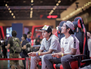 Abu Dhabi's Middle East Games Con to launch digital edition in 2020