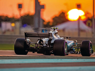Abu Dhabi Grand Prix set to be held in December as Formula 1 confirms July start