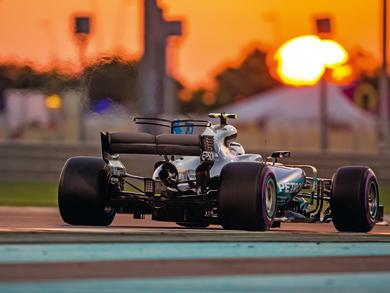 Abu Dhabi Grand Prix 2020 will be closed to spectators