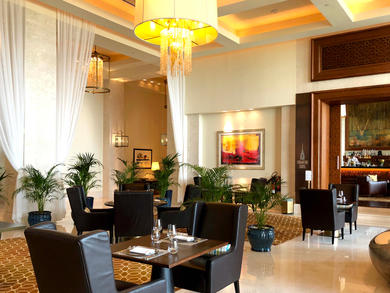 The St Regis Saadiyat Island Resort in Abu Dhabi launches new dining concept