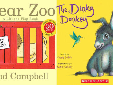 Three awesome books for kids in the UAE