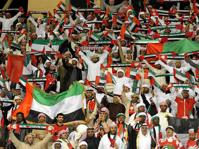 UAE reschedules FIFA World Cup qualifiers to October and December