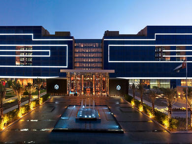Abu Dhabi's Fairmont Bab Al Bahr launches summer beach pass deal