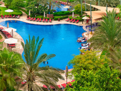 Westin Abu Dhabi Golf Resort and Spa launches summer staycation deal