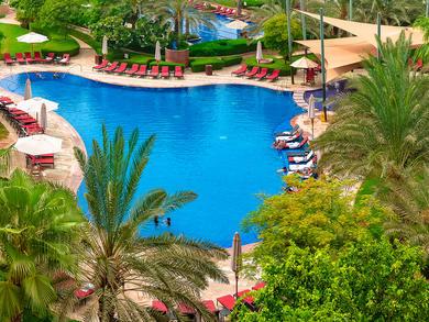 12 fun things to do in Abu Dhabi this week