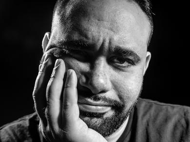 You can listen to UAE songwriter Saleh Hamed's new album online now