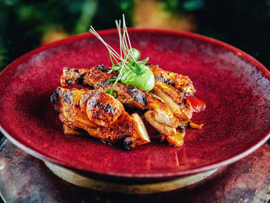 COYA Abu Dhabi launches new set menu for delivery
