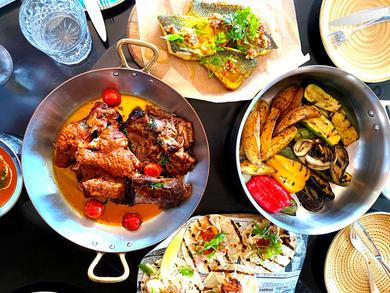 Abu Dhabi's Hidden Bar launches new weekend brunch deal