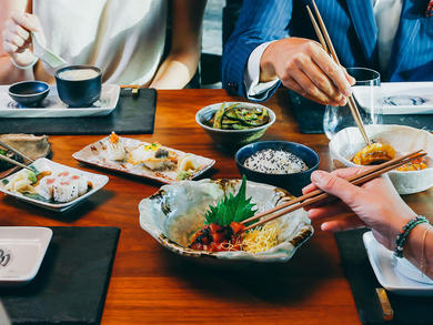 Abu Dhabi's 99 Sushi Bar and Restaurant relaunches weekend brunch