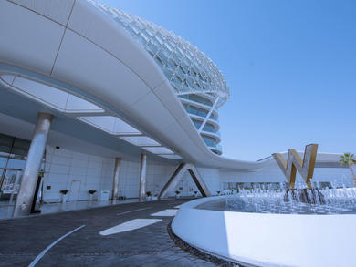 Abu Dhabi hotels to get new hygeine and safety certification