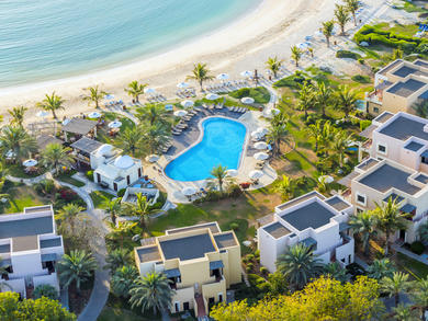 Hilton Ras Al Khaimah Resort and Spa launches special summer staycation offer