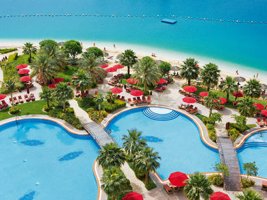 Abu Dhabi's Khalidiya Palace Rayhaan by Rotana launches staycation deal