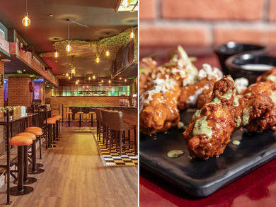 Abu Dhabi's Easy Tiger launches Dhs199 brunch with unlimited drinks