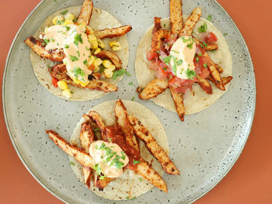 Taqado brings back Taco Tuesday