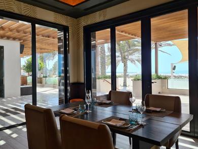 Buddha-Bar Beach Abu Dhabi launches day and night brunches