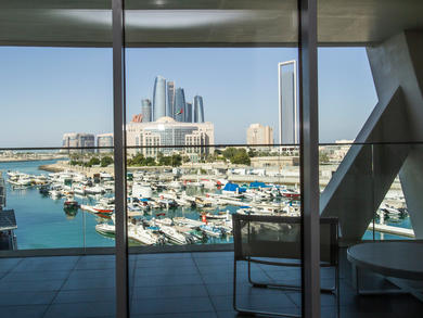 The Abu Dhabi EDITION launches summer staycation packages