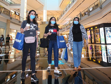 Abu Dhabi launches emirate-wide shopping festival