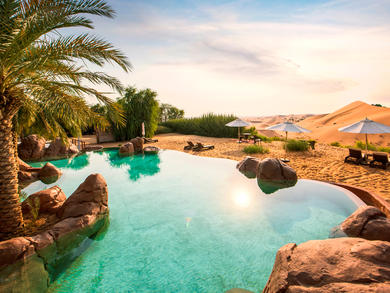 Abu Dhabi's Telal Resort launches summer staycation deals