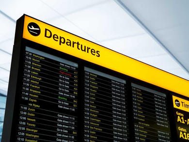 Updated travel rules announced for leaving the UAE